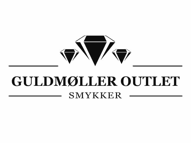 guldmøller outlet logo
