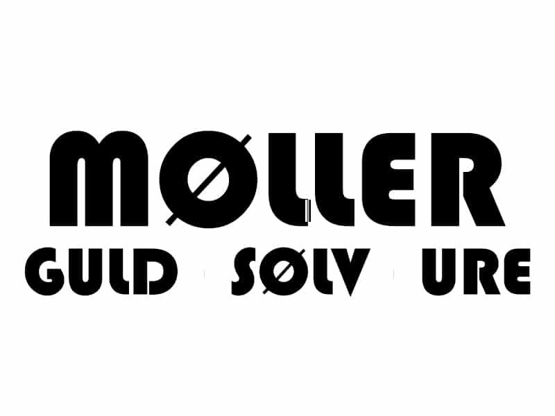 Møller – guld, sølv og ure