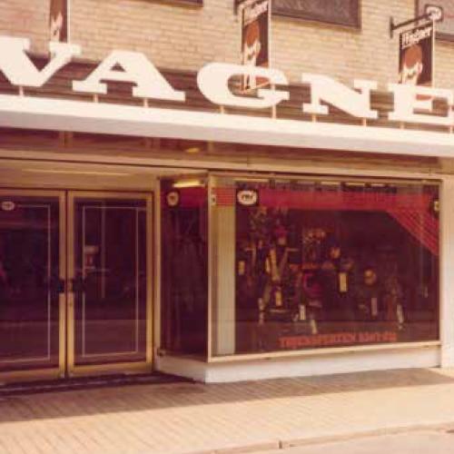 Sven3 METROPOL Shoppingcenter